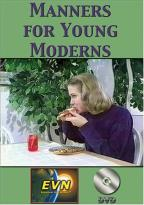 Manners for Young Moderns