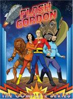 New Adventures Of Flash Gordon - The Complete Series