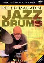 Peter Magadini - Jazz Drums