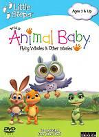Wild Animal Baby: Flying Whales and Other Stories
