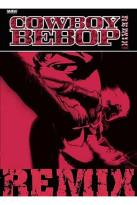 Cowboy Bebop - Remix: Complete Collection