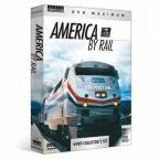 DVD Maximum: America By Rail