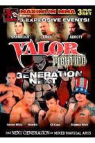 Valor: Generation Next