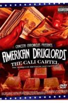 American Druglords:Cali Cartel