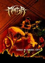 Martyr - Havoc In Quebec City