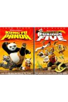 Kung Fu Panda / Secrets Of The Furious Five
