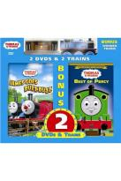 Thomas & Friends - James Goes Buzz Buzz/Best Of Percy