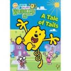 Wow! Wow! Wubbzy! - A Tale of Tails