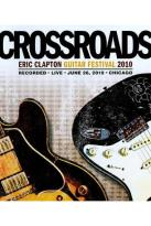 Eric Clapton: Crossroads Guitar Festival 2010