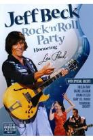 Jeff Beck: Rock 'n' Roll Party Honoring Les Paul