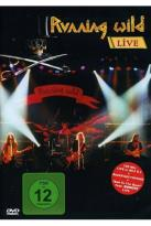 Running Wild: The Brotherhood Live