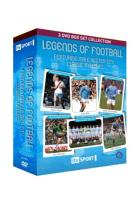 Legends of Football: Featuring Manchester City Classic Matches