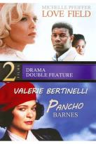 Love Field/Pancho Barnes