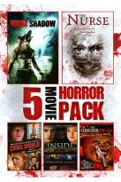 5 - Movie Horror Pack, Vol. 2