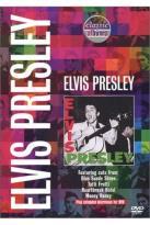 buy Classic Albums:  Elvis Presley
