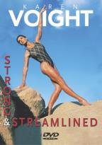 Karen Voight - Strong and Streamlined