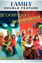 Scooby Doo: The Movie/Scooby Doo 2: Monsters Unleashed 2-Pack
