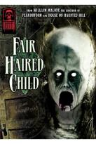 Masters of Horror - William Malone: Fair-Haired Child