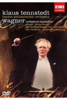 Klaus Tennstedt - Wagner Orchestral Highlights