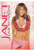 Janet Jackson - Live in Hawaii