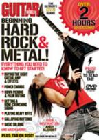 Guitar World: Beginning Hard Rock