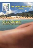Nude Traveller Club Orient St. Martin, French West Indies