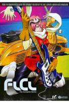 FLCL - The Complete Series