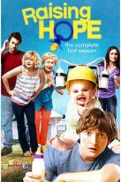 Raising Hope - The Complete First Season