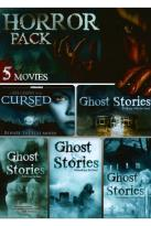 5 - Movie Horror Pack, Vol. 3