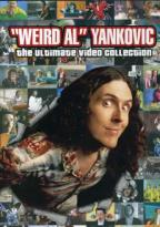 Weird Al Yankovic - The Ultimate Video Collection