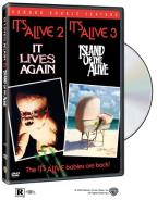 It Lives Again/It's Alive III: Island of the Alive