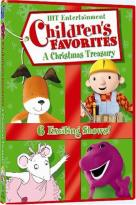 Children's Favorites - Christmas