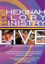 Shekinah Glory Ministry
