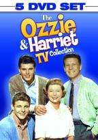 Ozzie & Harriet - The Collection