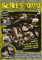 Series DVD - Metal and Hardcore Vol. 5