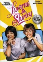 Laverne & Shirley - The Complete Second Season