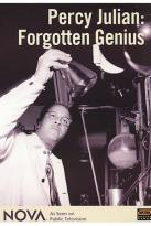 Percy Julian - Forgotten Genius