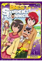 Best Student Council - Vol. 4: The Secret Lives of Students