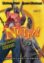Nuttz! The Black Jackass, Vol. 1