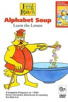 Look and Learn - Alphabet Soup