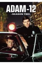 Adam-12: Season 2