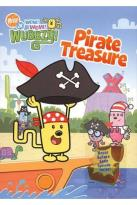 Wow! Wow! Wubbzy! - Pirate Treasure