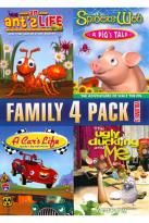 Family 4 Pack, Vol. 5