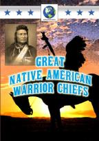 Great Native American Warrior Chiefs