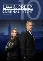 Law & Order: Criminal Intent - The Final Year 10