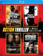 Action Thriller 4PK