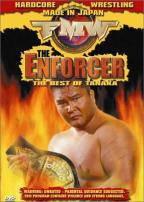 FMW: The Enforcer - The Best of Masato Tanaka