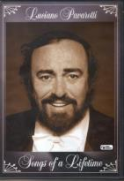 Luciano Pavarotti - Songs Of A Lifetime