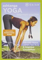 Yoga Journal's Ashtanga Yoga - Beginners Practice