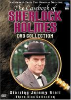 Casebook of Sherlock Holmes - Collection